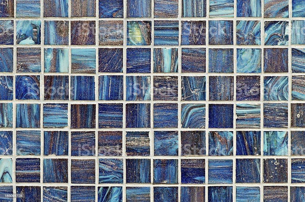Texture piastrelle mosaico dinformazione foto di stock