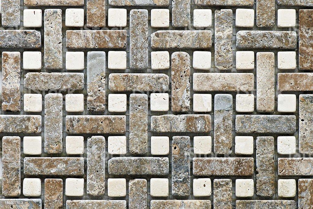 Texture piastrelle mosaico fotografie stock e altre immagini di