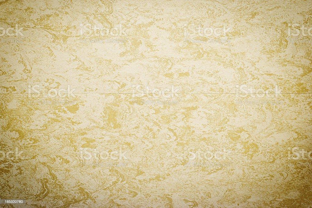 Texture piastrelle giallo pietra in gomma sintetica fotografie