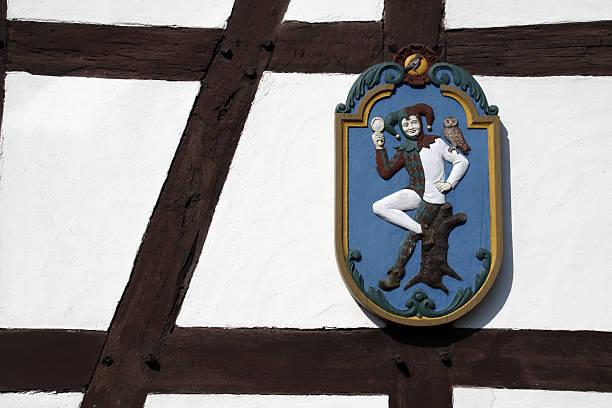 Bis Eulenspiegel an der Town Hall Apotheke Hoexter – Foto