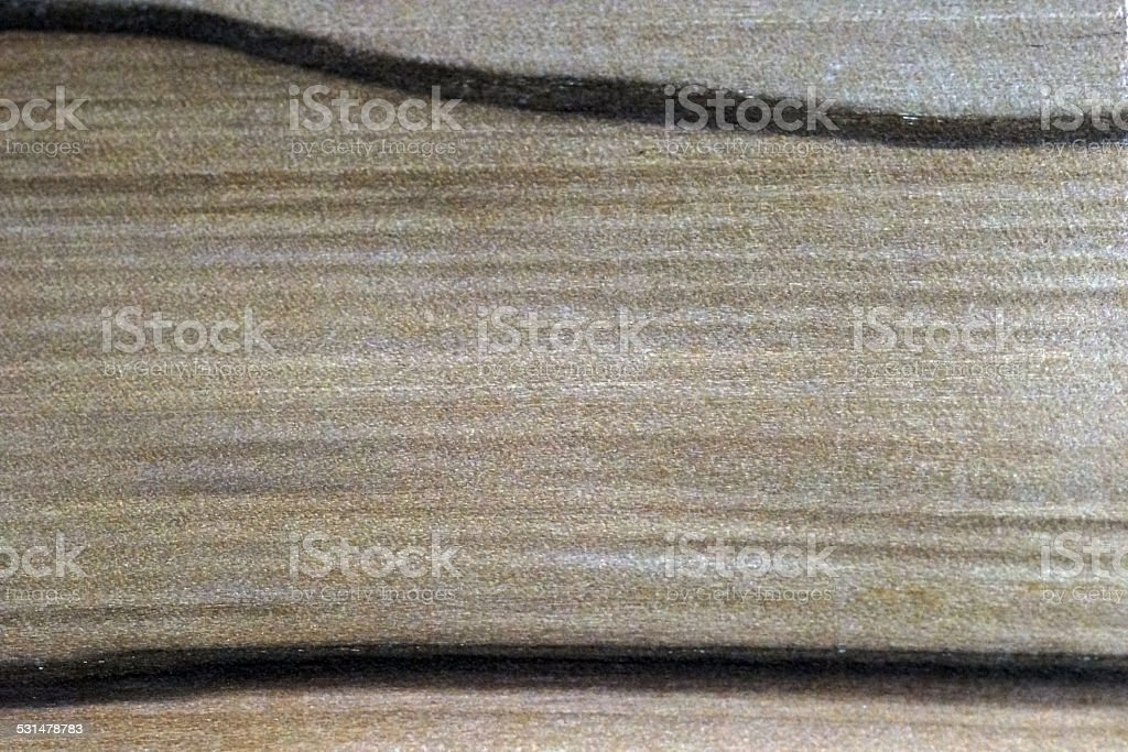 Timber Background - Australian Blackheart Sassafras stock photo