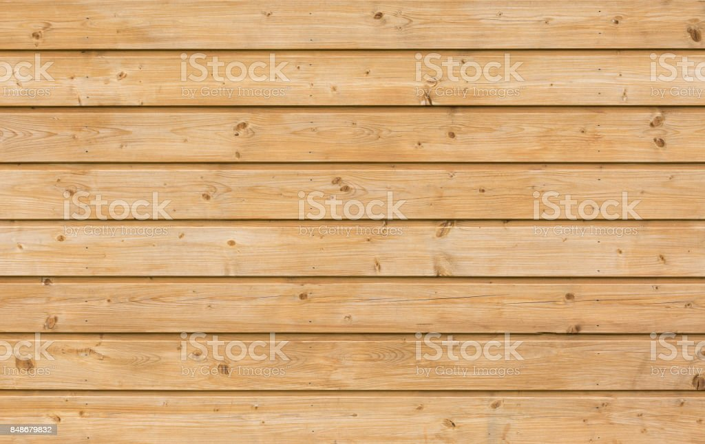 Timber boards as a background stock photo