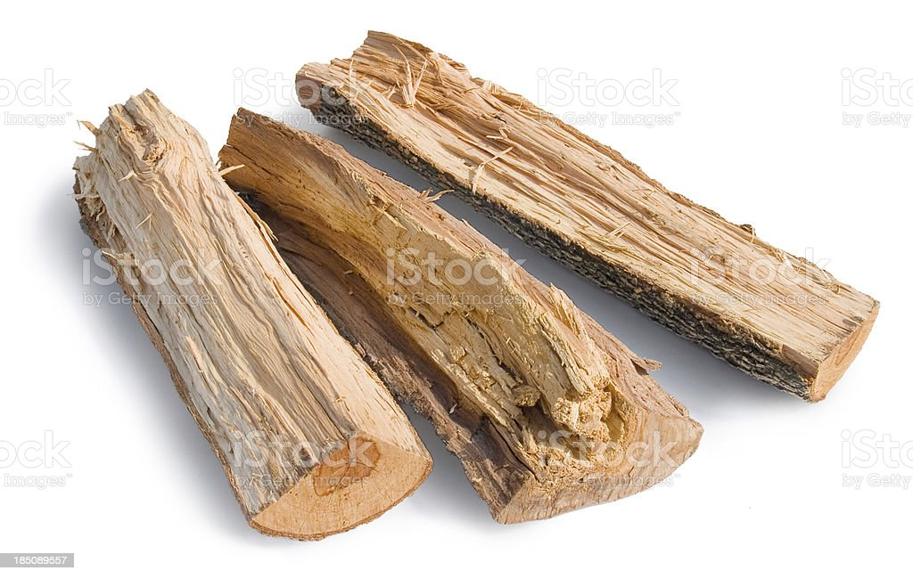 Timber Firewood royalty-free stock photo