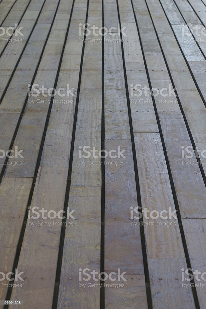 timber floor board background royalty-free stock photo