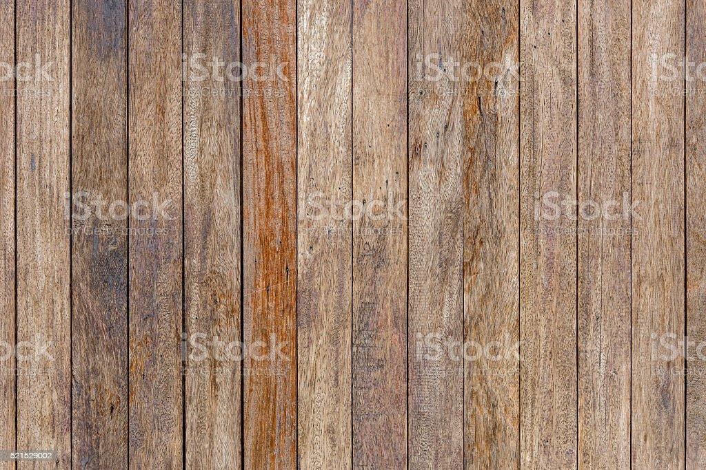 Holz Holz Braun Eichenpanelen als Hintergrund verwendet werden – Foto