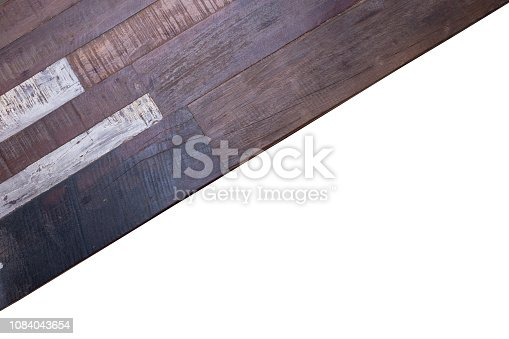 istock timber wood panel plank isolated on white background 1084043654