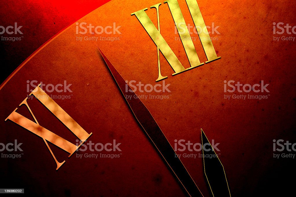 Time background royalty-free stock photo