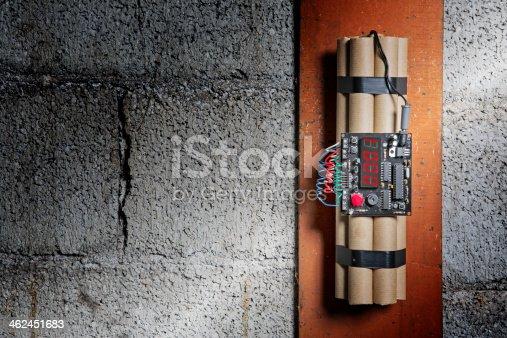 istock Time Bomb Countdown 462451683