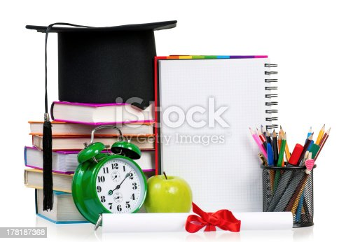 istock Time concept 178187368