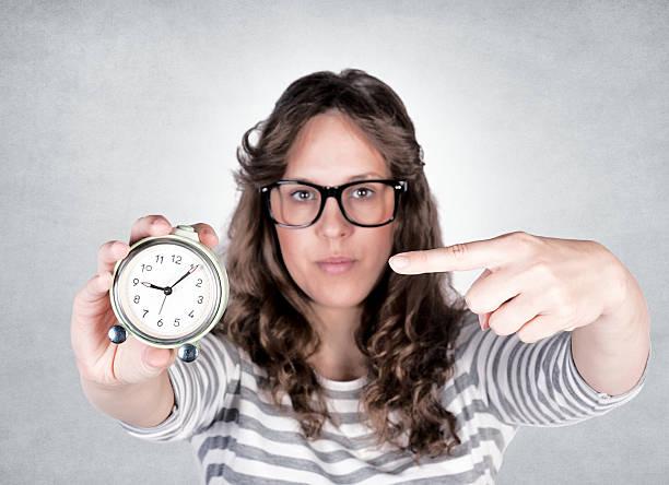 time concept - avondklok stockfoto's en -beelden