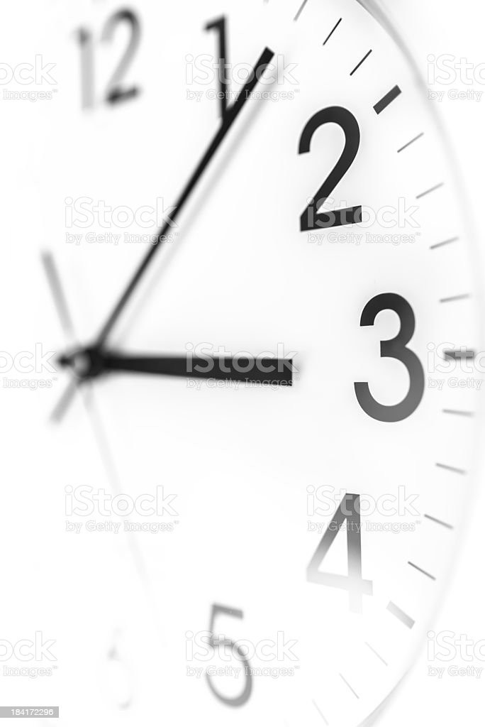 Time concept royalty-free stock photo
