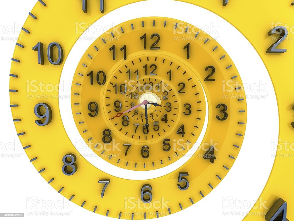 Time concept. royalty-free stock photo