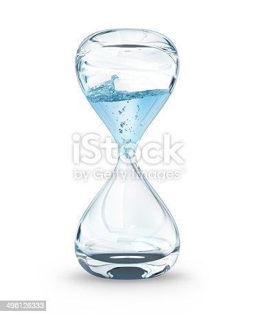 istock Time concept 498126333