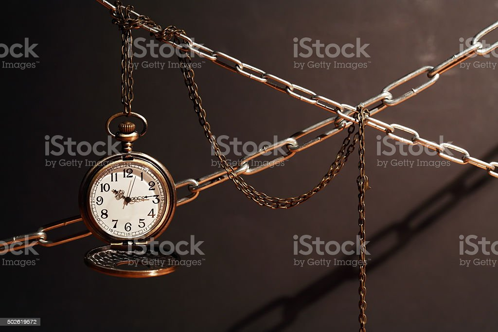 Time Concept stock photo