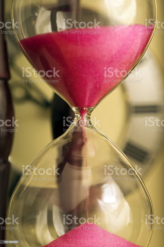 Time concepts royalty-free stock photo