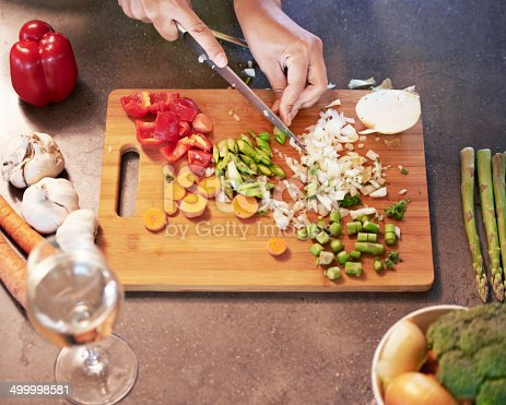 istock Time for a cook-up 499998581