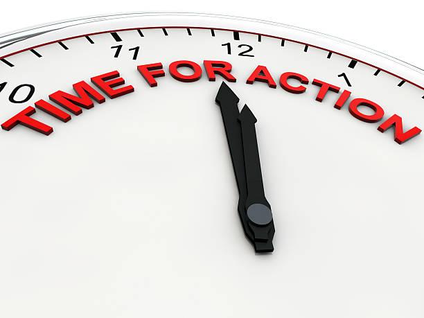 Zeit für Action – Foto