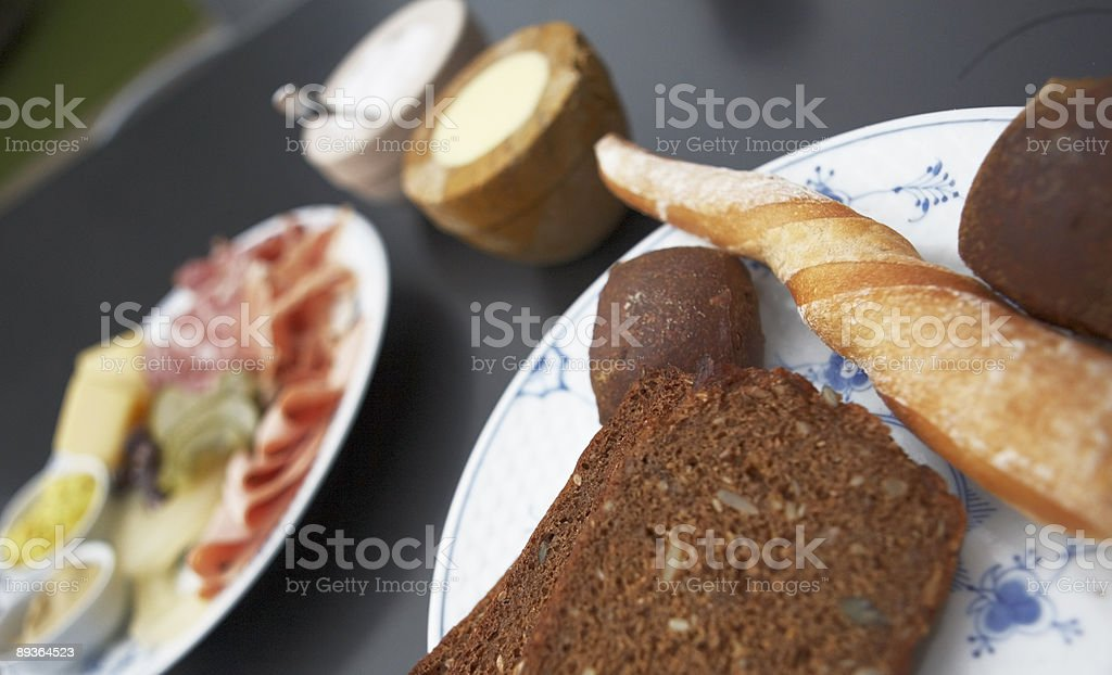 Time for lunch royalty-free stock photo