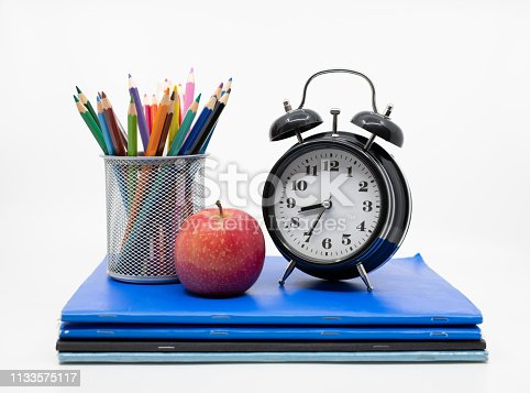 istock Time for  school 1133575117