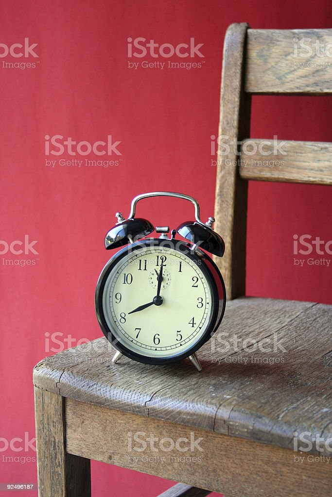 Time for School royalty-free stock photo