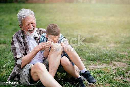 639800036istockphoto Time for soccer 1153607554
