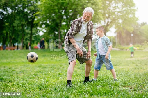 639800036istockphoto Time for soccer 1154024141