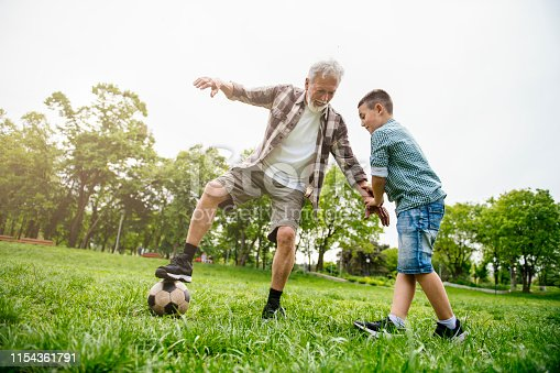 639800036istockphoto Time for soccer 1154361791