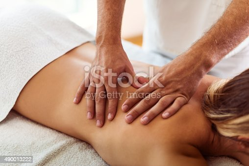 525211834istockphoto Time for some relaxation 490013222