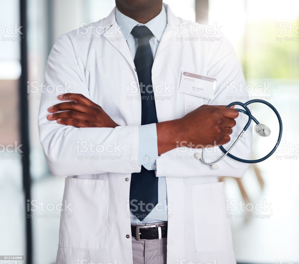 Time for your checkup stock photo