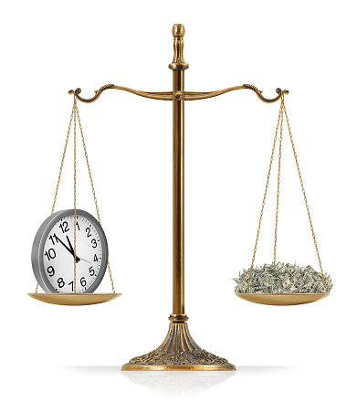 Time Is Money Stock Photo - Download Image Now