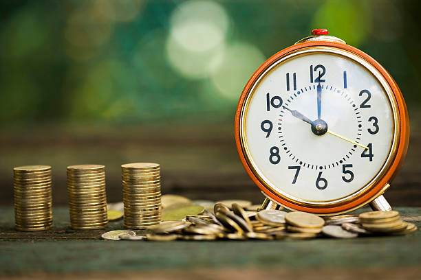 Time is Money for Effective Logistics Management