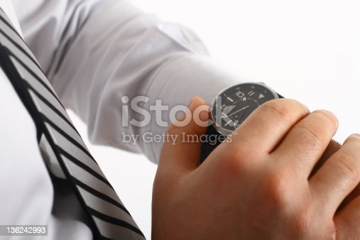 istock Time management 136242993