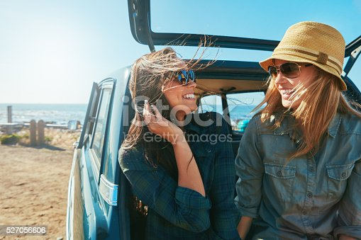 907987862 istock photo Time out at the beach 527056606
