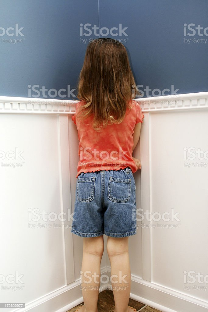 Time Out royalty-free stock photo