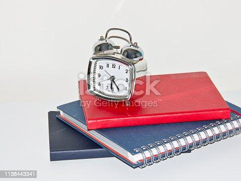 1129545215 istock photo Time 1138443341