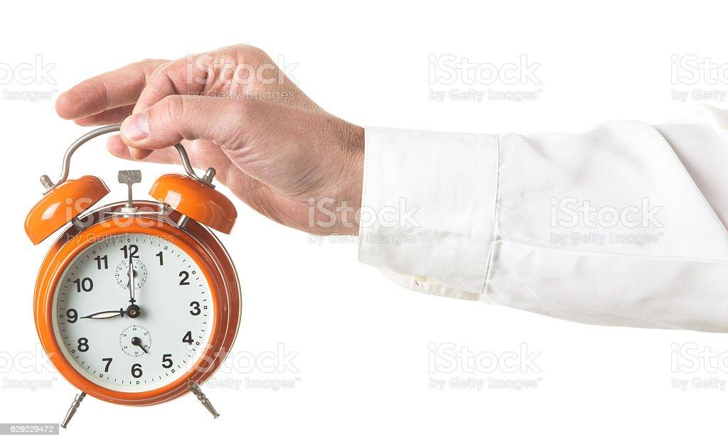 Der Zeit  – Foto