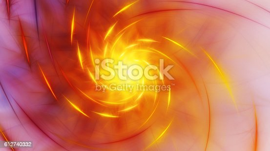 616254646istockphoto Time Spiral. Whirlpool universe. 612740332