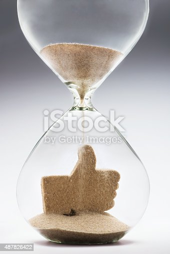 693589426istockphoto Time to connect 487826422