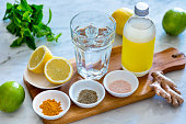 istock Time to Detox and Get Healthy 973927014
