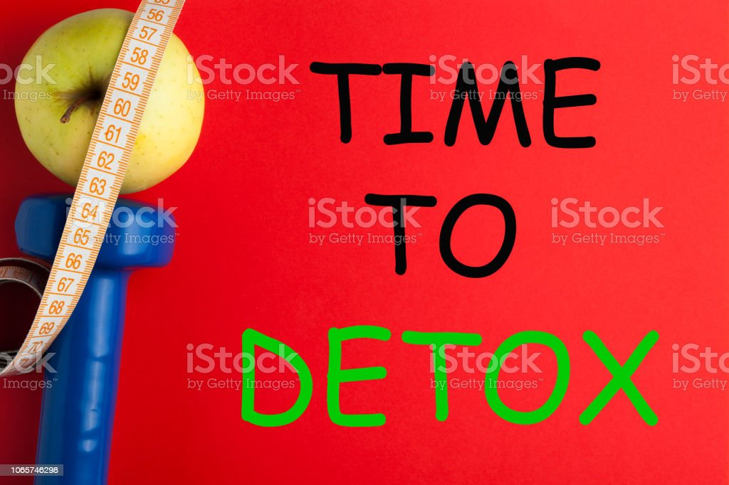cure detox alcool duree