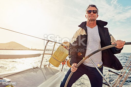 istock Time to get away 529667482