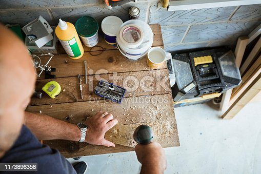 istock Time to Get Creative 1173896358