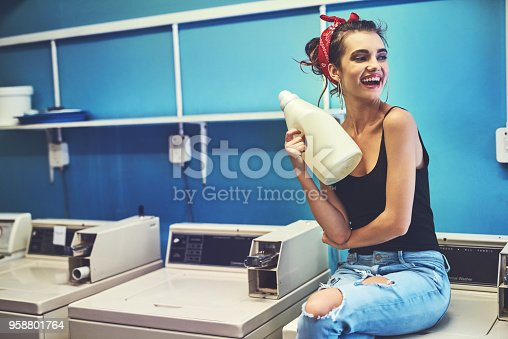 958801774 istock photo Time to go chemical 958801764