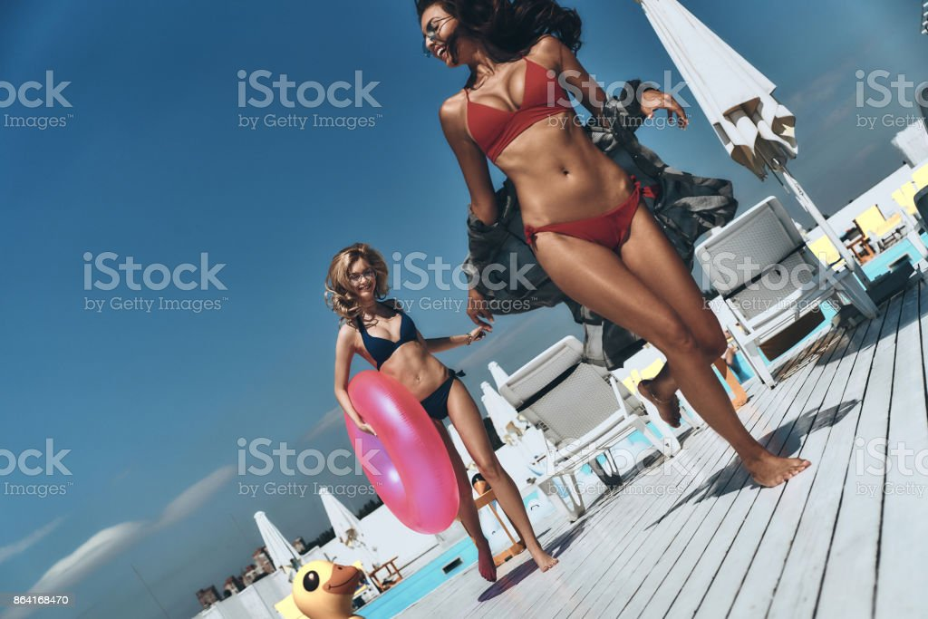 Time to have fun! royalty-free stock photo