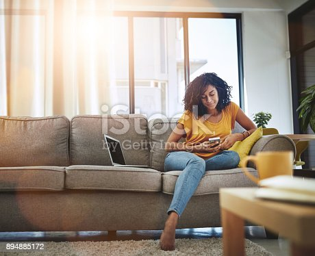 istock Time to make some weekend plans 894885172