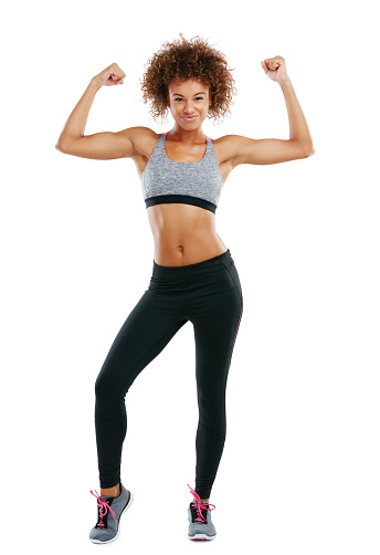 istock Time to maximize your potential and whip that body 615112436