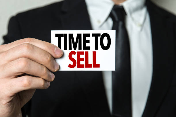 time to sell - selling stock pictures, royalty-free photos & images