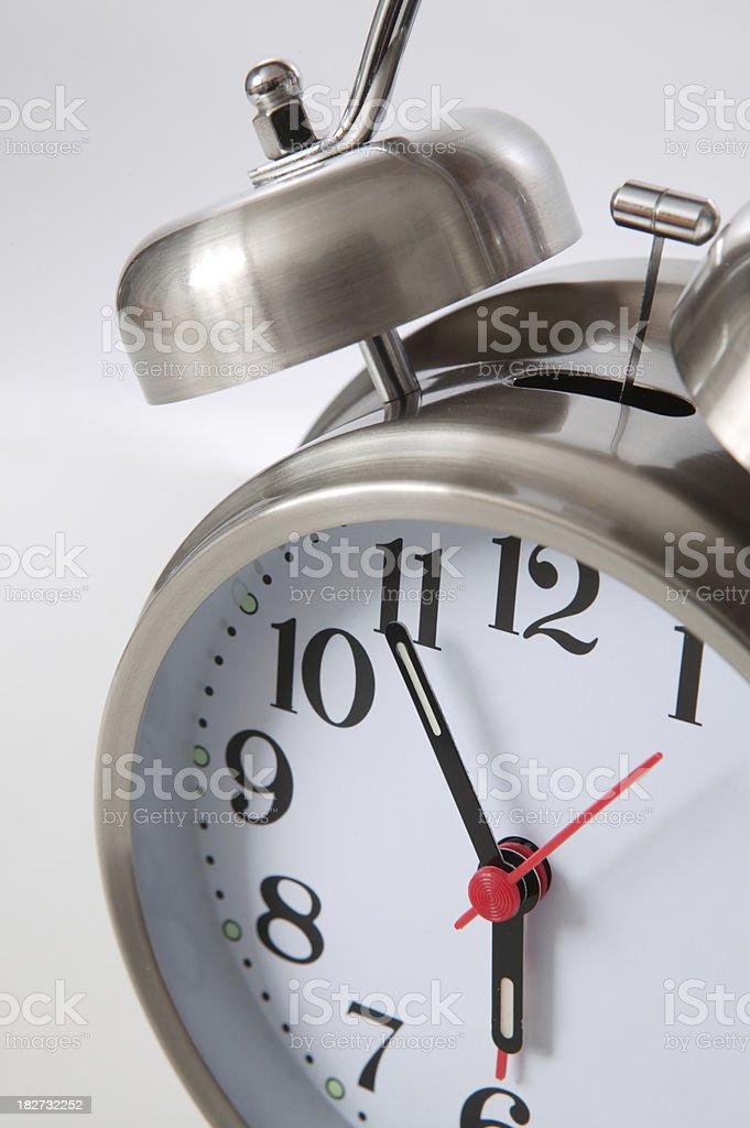Zeit zum Aufwachen – Foto