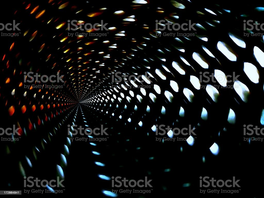 Time Travel stock photo