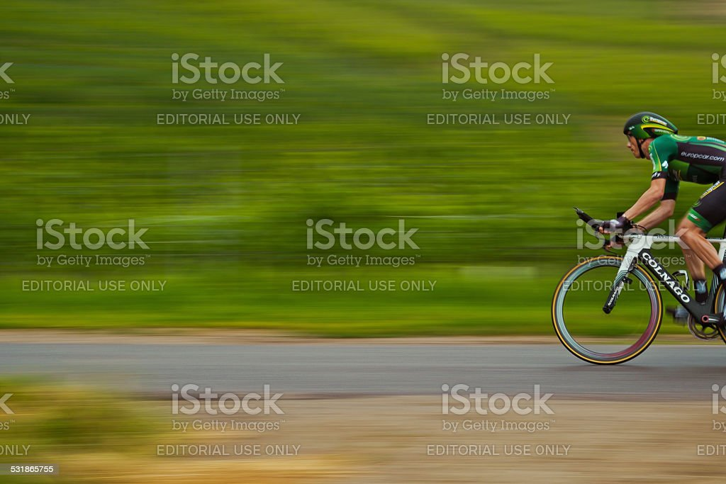 Crono Giro Ditalia 2014 Barbaresco Barolo Stock Photo Download Image Now Istock